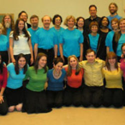 Colorado Hebrew Chorale