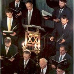 Amsterdams Synagogaal Koor (ASK)