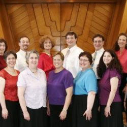 Arbel: Philadelphia Young Adult Jewish Choir