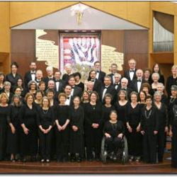 Kol Halev Choir