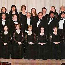 Los Angeles Zimriyah Chorale