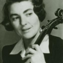 Fuchs, Lillian