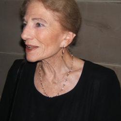 Katz, Ruth
