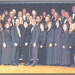 SHIRAH, Community Chorus on the Palisades
