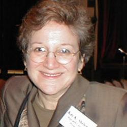 Kaufman, Kay  Shelemay