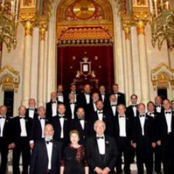 The Jerusalem Cantors Choir